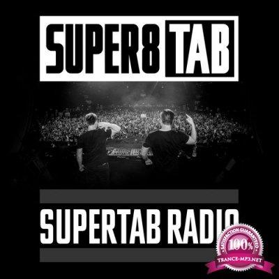 Super8 & Tab - SuperTab Radio 159 (2018-08-08)