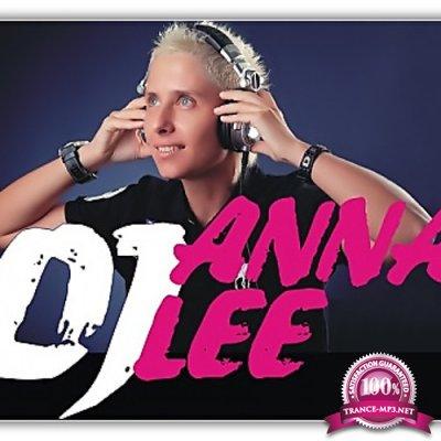 DJ Anna Lee - Progressive Grooves 086 (2018-08-08)