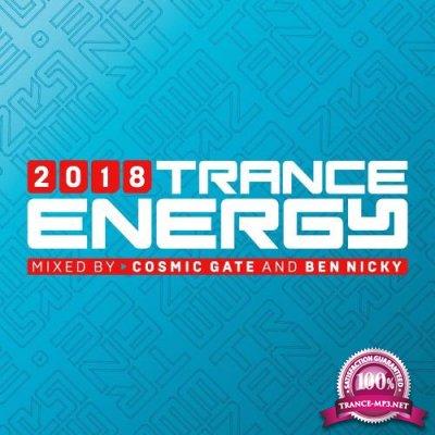 Cosmic Gate & Ben Nicky - Trance Energy 2018 (2018)
