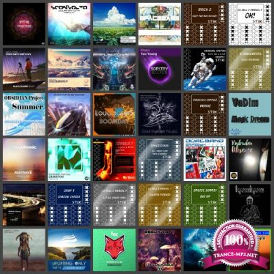 Beatport Music Releases Pack 411 (2018)