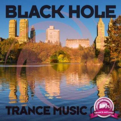 Black Hole Trance Music 08-18 (2018)