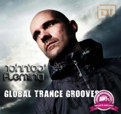 John '00' Fleming & The Digital Blonde - Global Trance Grooves 185 (2018-08-14)