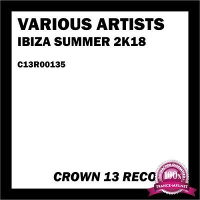 Ibiza Summer 2K18 (2018)