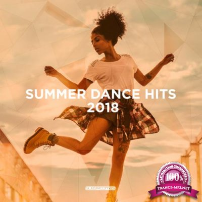 Summer Dance Hits 2018 (2018)