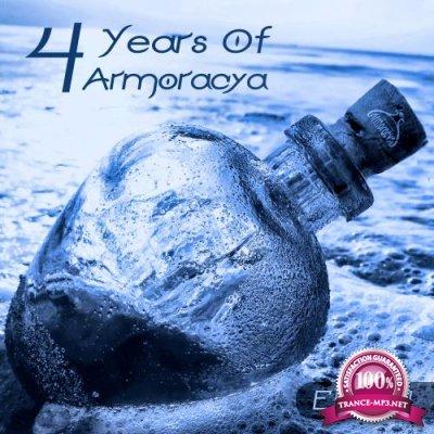 4 Years Of Armoracya, Elixir 1 (2018)