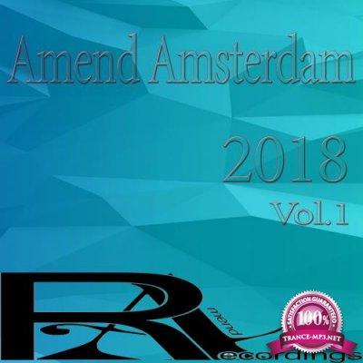 Amend Amsterdam 2018, Vol. 1 (2018)