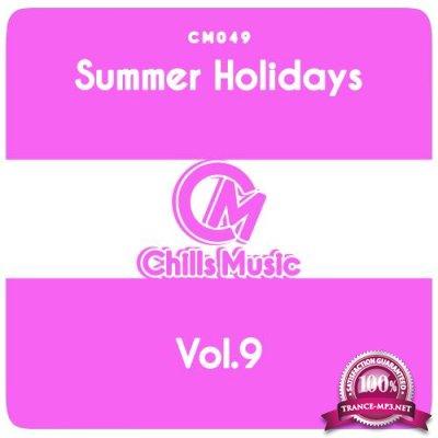 Summer Holidays, Vol. 9 (2018)
