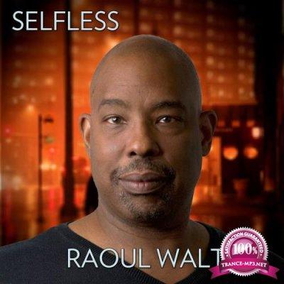 Raoul Walton - Selfless (2018)
