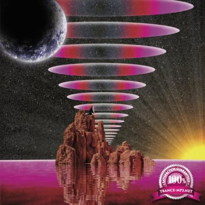 Lost Transmissions From the Off-World Territories (2018)