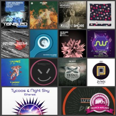 Beatport Music Releases Pack 434 (2018)