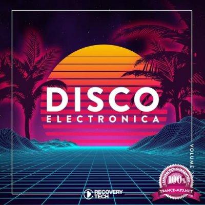 Disco Electronica Vol 33 (2018)