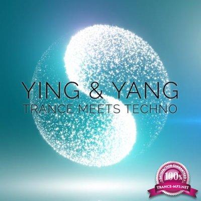 Ying & Yang: Trance Meets Techno (2018)