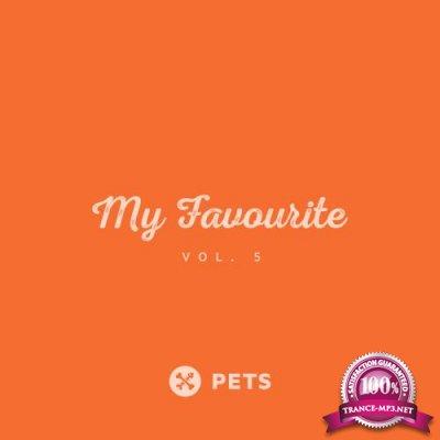 My Favourite PETS vol. 5 (AlbumVersion) (2018)