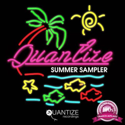Quantize Summer Sampler 2018 (2018)