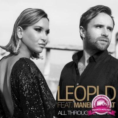 Leopld feat. Manel Mallat - All Through Eternity (2018)