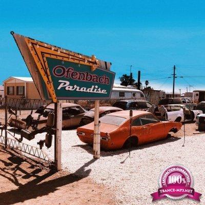Ofenbach Feat. Benjamin Ingrosso - Paradise (2018)