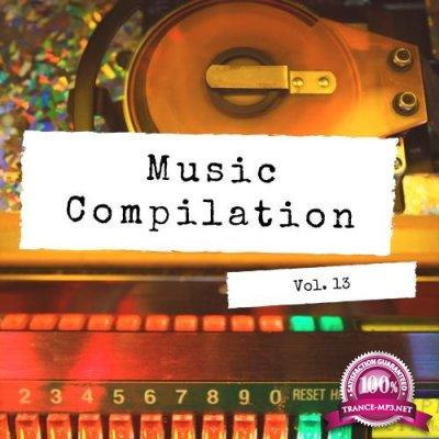 Music Compilation, Vol. 13 (2018)