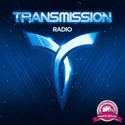 Andi Durrant - Transmission Radio 184 (2018-08-29)