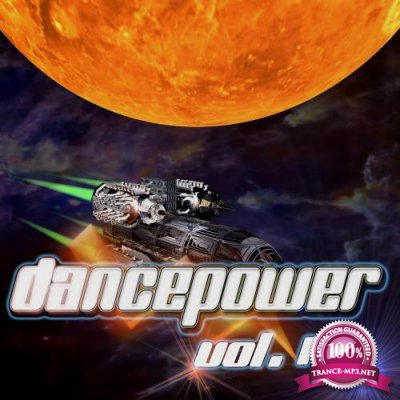 Dancepower, Vol. 1 (2018)