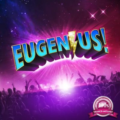 Eugenius! (Original West End Cast Recording) (2018)