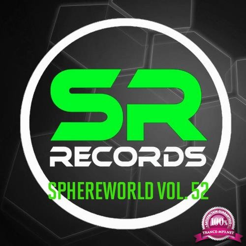 Sphere Records - Sphereworld Vol. 52 (2018)