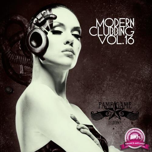 Modern Clubbing, Vol. 16 (2018)