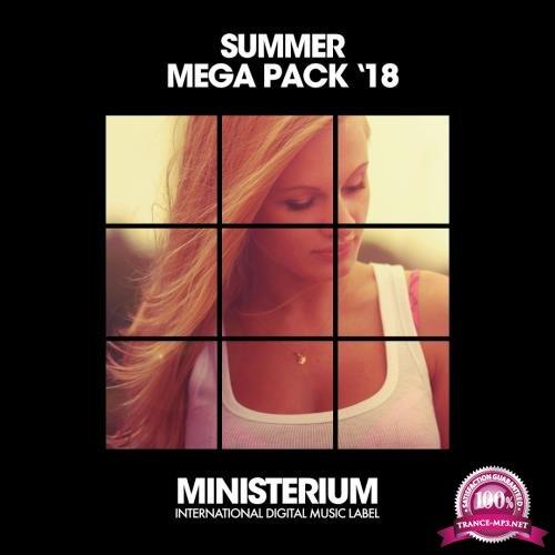 Summer Mega Pack '18 (2018)