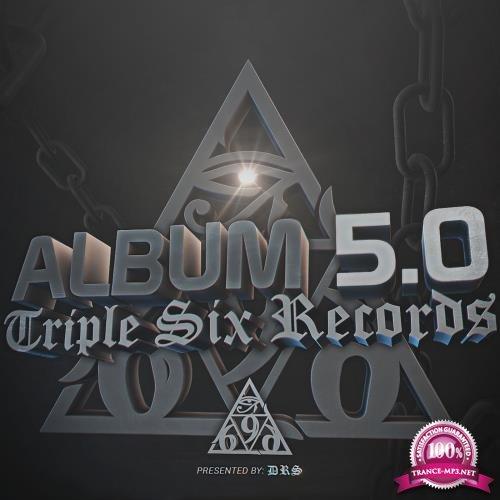 Triple Six Records Album 5.0 (2018)