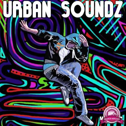 Urban Soundz Vol. 6 (2018)