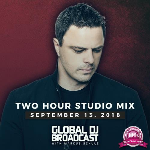 Markus Schulz - Global DJ Broadcast (2018-09-13)