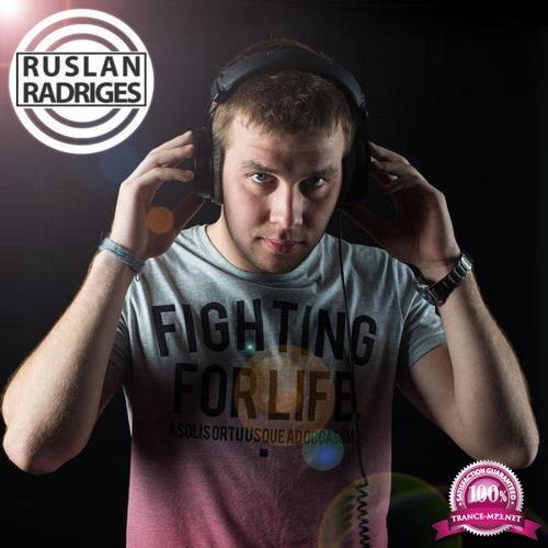 Ruslan Radriges - Make Some Trance 215 (2018-09-14)