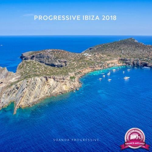 Suanda Progressive - Progressive Ibiza 2018 (2018)