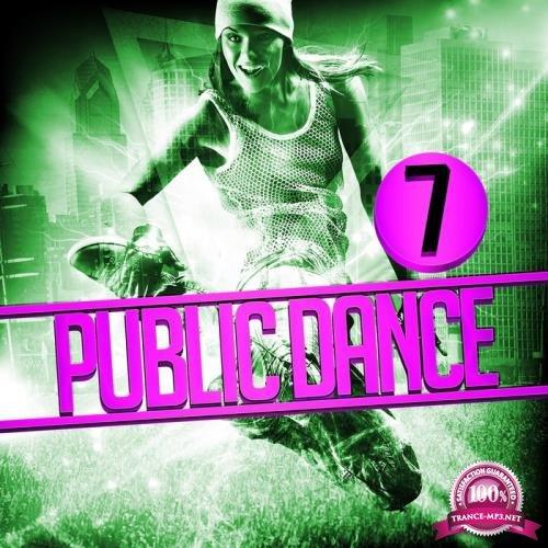 Public Dance Vol 7 (2018)