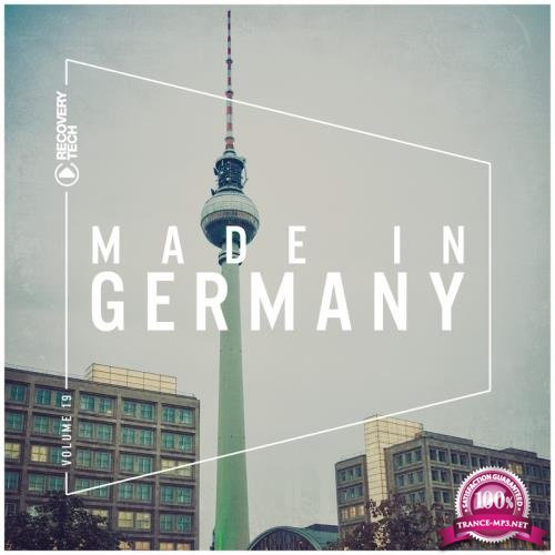 Made In Germany, Vol. 19 (2018)