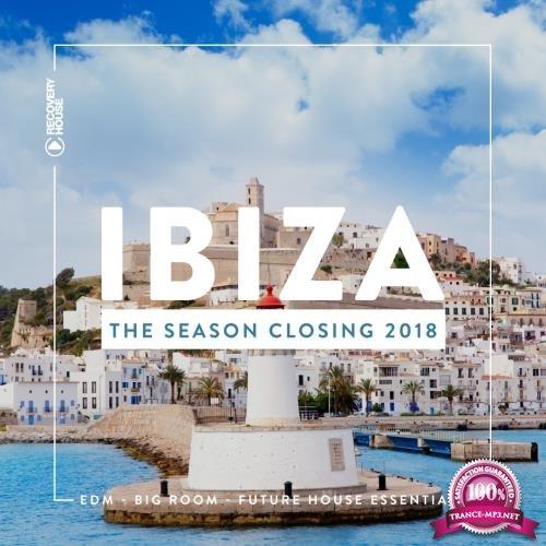 Ibiza: The Season Closing 2018 (2018)