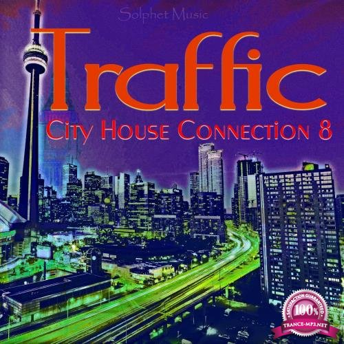 Traffic City House Connection 8 (2018)