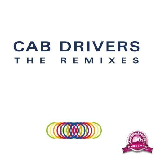 Cab Drivers: The Remixes (2018)
