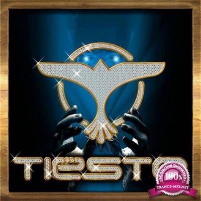 Tiesto & Maurice West - Club Life 602 (12-10-2018)