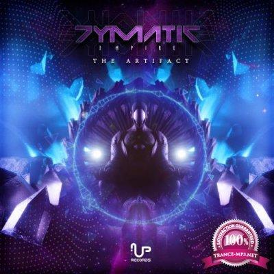 Cymatic Empire - The Artefact (2018)