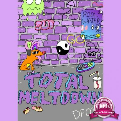 pool water - Total Meltdown (2018)