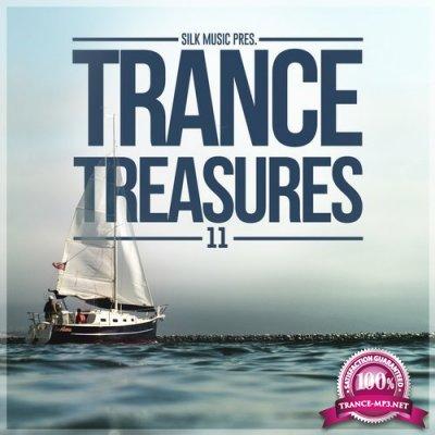 Silk Music Pres. Trance Treasures 11 (2018)