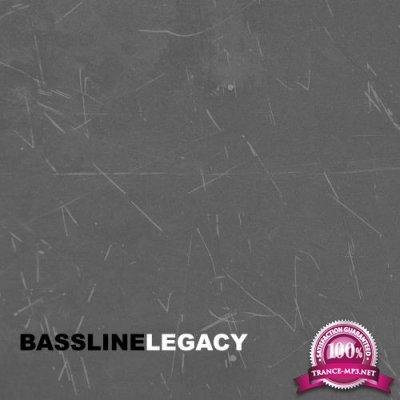 Bassline Legacy (2010)