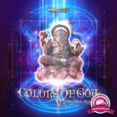 Colors of Goa, Ver. 3 (2018)