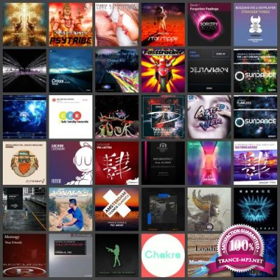 Fresh Trance Releases 092 (2018)