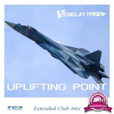 Veselin Tasev - Uplifting Point (2018)