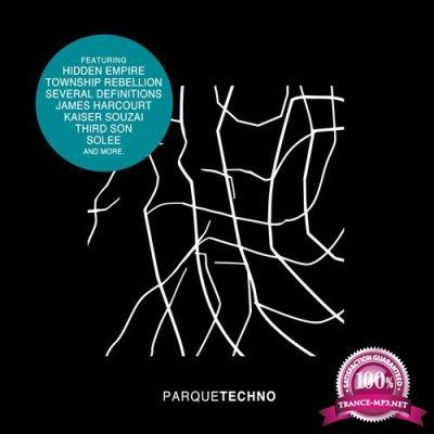 Parquetechno (2018)