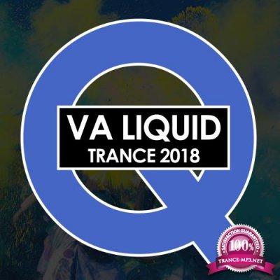 Va Liquid Trance 2018 (2018)