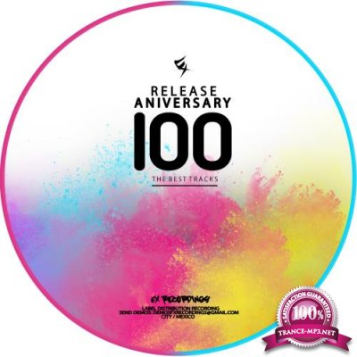 100th Releases Aniversary (2018)