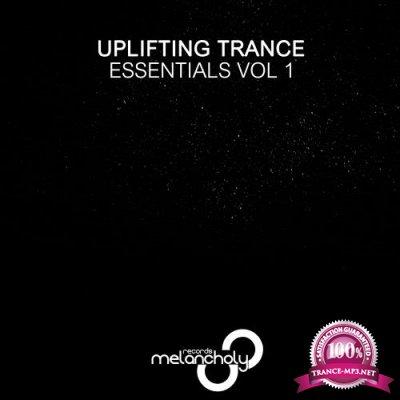 Uplifting Trance Essentials, Vol. 1 (2018)