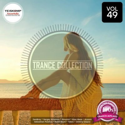 Trance Collection By Yeiskomp Records Vol 49 (2018)
